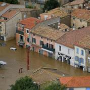 Après les inondations dans l'Aude, la vigilance orange en question