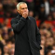 Procédure disciplinaire contre José Mourinho pour «langage injurieux»