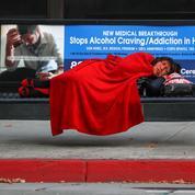 En Hongrie, les sans-abri n'ont plus le droit de dormir dans la rue