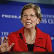 Une sénatrice publie un test ADN pour prouver à Donald Trump qu'elle est amérindienne