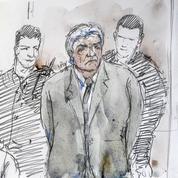 Procès Pastor : le principal accusé reconnaît avoir commandité l'assassinat de sa belle-mère