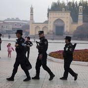 La Chine défend son programme d'internement de musulmans