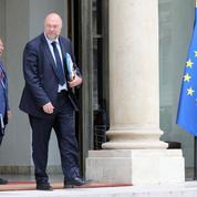 Remaniement : quatre ministres quittent le gouvernement