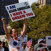À Harvard, les Américains d'origine asiatique contre la discrimination positive