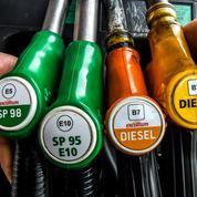 Dans certaines stations, le prix du diesel a déjà dépassé celui de l'essence