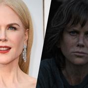 Nicole Kidman métamorphosée dans Destroyer pour jouer une détective à la dérive