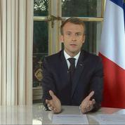 Face aux doutes, Macron affiche sa confiance