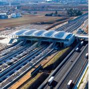 Nouvelle gare de Montpellier : la polémique continue
