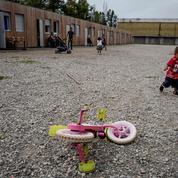 La pauvreté menace moins d'Européens