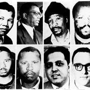 Procès de Rivonia : Mandela et des militants antiapartheid de l'ANC sur le banc des accusés