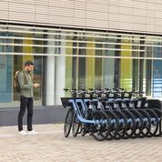 Le français Zoov se lance dans les vélos électriques partagés