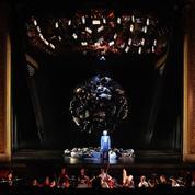 Orphée et Eurydice : un spectacle d'enfer