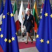 Brexit: un sommet européen hanté par le «no deal»