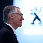 PSA devient champion d'Europe devant Volkswagen