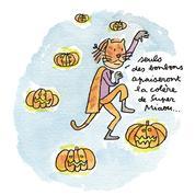Où fêter Halloween 2018 à Paris avec les enfants?