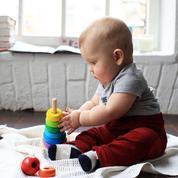 Garde d'enfants : l'offre d'accueil progresse, surtout dans les crèches