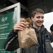 Canada: l'engouement pour le cannabis fait craindre un risque de pénurie