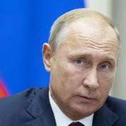 L'État islamique détient 700 otages en Syrie et menace d'en tuer 10 par jour, selon Poutine