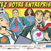 Les Français sont de moins en moins attachés à leur entreprise