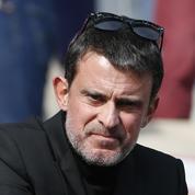 Manuel Valls est le moins apprécié des candidats à la mairie de Barcelone
