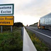 Brexit : en Irlande du Nord, la frontière de tous les dangers