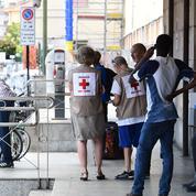 Un rapport estime que l'accueil des réfugiés en Europe est «aussi injuste qu'inefficace»