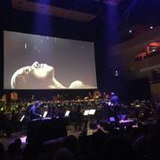 Rythme électro et musique symphonique communient à l'opéra de Bordeaux