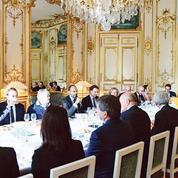 Les régions actent le début d'un nouveau dialogue