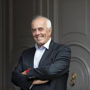Philippe Goulliaud : «Les photos des présidents? Toujours des moments de vérité!»