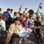 Afghanistan : des législatives malgré tout