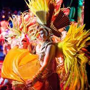 Le Moulin Rouge, féerie sur scène et dans l'assiette