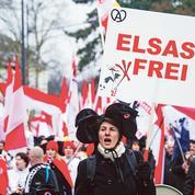 L'Alsace dans l'antichambre de la réunification