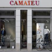Créanciers et actionnaires se battent pour le contrôle de Camaïeu