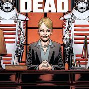 Box-office BD de la semaine: l'arrivée des morts-vivants