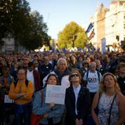 Brexit : des centaines de milliers de manifestants pour un second référendum