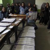 En Afghanistan, des législatives émaillées d'attentats et d'irrégularités