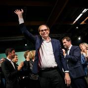 LaREM: Philippe Grangeon, un «grand sage» pour assurer la transition