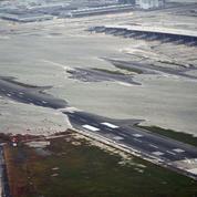 Vinci Airports essuie un typhon et des critiques au Japon