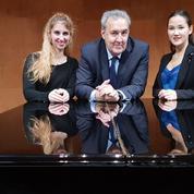 À Paris, les Nuits du Piano perpétuent l'art du récital
