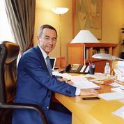 Bruno Retailleau : «La France ne va pas mieux qu'il y a un an»