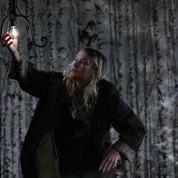 Le Vieux Juif Blonde :éclairage et révélation au théâtre des Mathurins