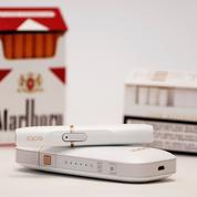Tabac à chauffer: Philip Morris veut des règles souples