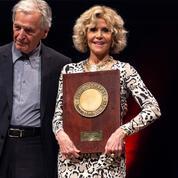 À la Cinémathèque, une rétrospective pour saluer Jane Fonda
