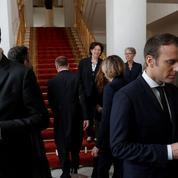 Guillaume Tabard : «Élysée-Matignon, le danger d'une popularité différenciée»
