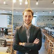 Arnaud Marin, International hotel management Vatel Lyon, revenue manager chez Grape Hospitality