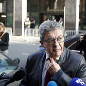 Benedetti : «La colère de Mélenchon va bien au-delà d'un coup de sang ou d'un coup de com'»