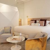 Des lits d'initiés : l'hôtel Bowmann réveille Haussmann