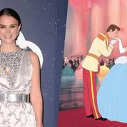 Keira Knightley interdit à sa fille de regarder Cendrillon , qui «attend un homme riche»