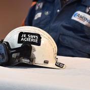 Ascoval: l'avenir de l'aciérie statué ce mercredi