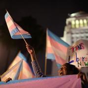 Washington envisage d'empêcher la reconnaissance des personnes transgenres